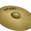 Paiste 101 Brass Crash Ride 18″