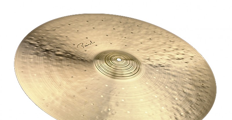Paiste Signature Traditionals Light Ride 20″ 22″