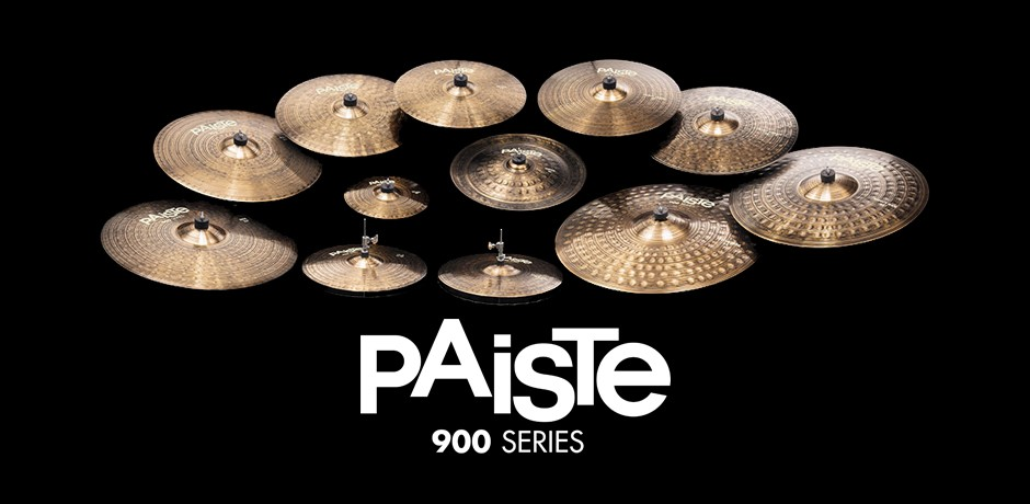 PaisteCymbales-Acceuil-900Series