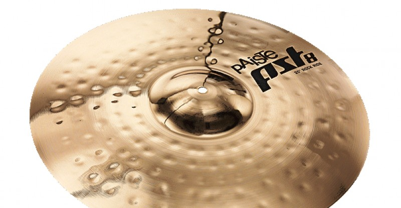 Paiste PST 8 Reflector Rock Ride 20″