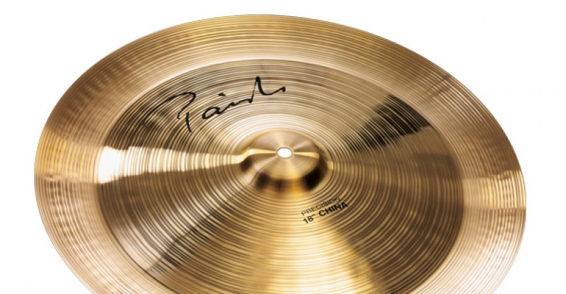 Paiste Signature Precision China 18″