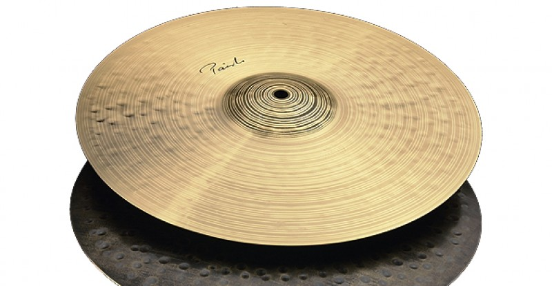 Paiste Signature Traditionals Medium Light Hi-Hat 14″