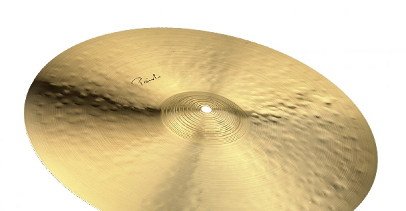 Paiste Signature Traditionals Thin Crash 16″ 17″ 18″ 20″