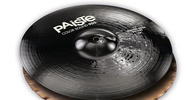 Paiste Color Sound 900 Sound Edge Hi-Hat 14″