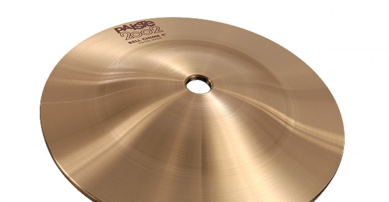 Paiste 2002 Bell Chime 6″