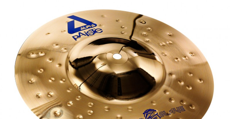 Paiste Alpha Boomer Splash 12″