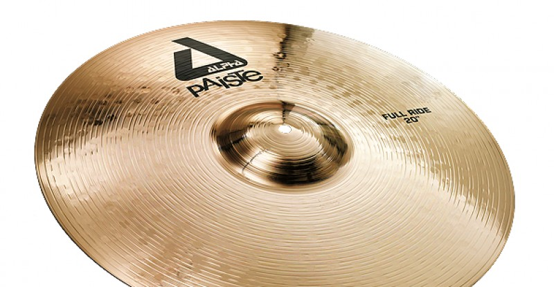 Paiste Alpha Full Ride 20″