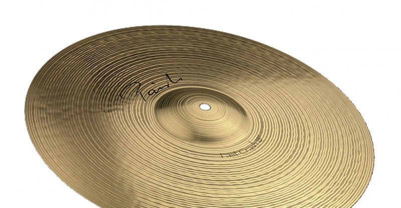 Paiste Signature Fast Crash 14″ 15″ 16″ 17″ 18″ 19″ 20″