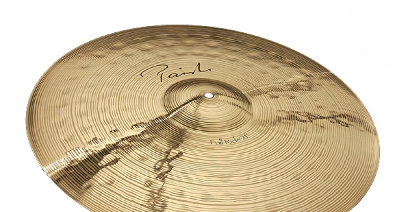 Paiste Signature Full Ride 20″ 22″