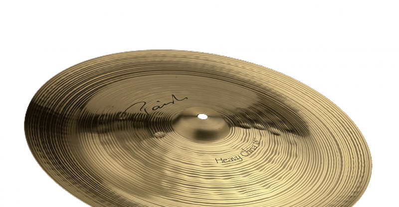 Paiste Signature Heavy China 18″