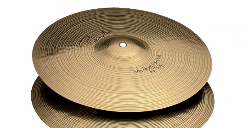 Paiste Signature Medium Hi-Hat 14″