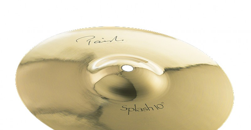 Paiste Signature Reflector Splash 10″