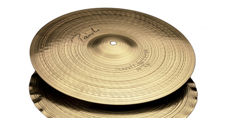 Paiste Signature Sound Edge Hi-Hat 14″