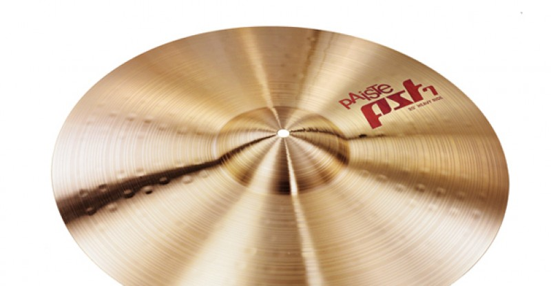 Paiste PST 7 Heavy Ride 20″