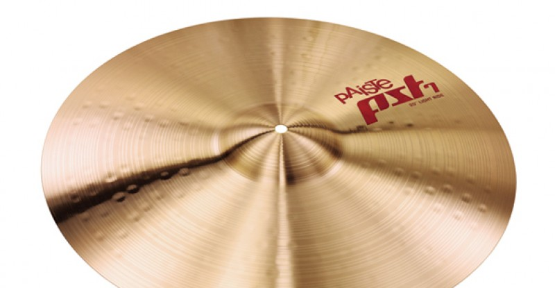 Paiste PST 7 Light Ride 20″