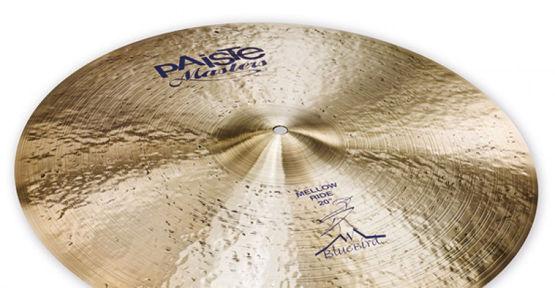 Paiste Masters Mellow Ride 20″