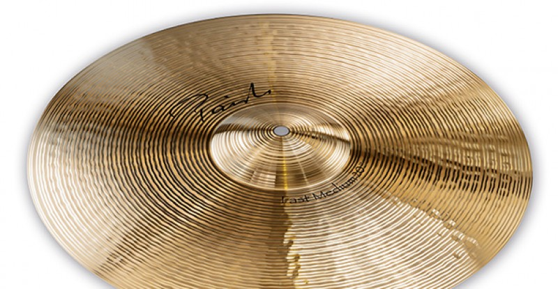 Paiste Signature Fast Medium Crash 18″ 20″